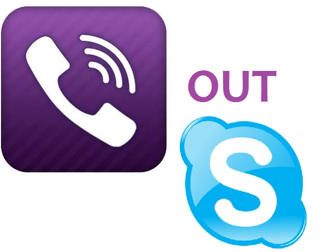 Viber Out Lets You Make Calls To People Who Don't Use Viber
