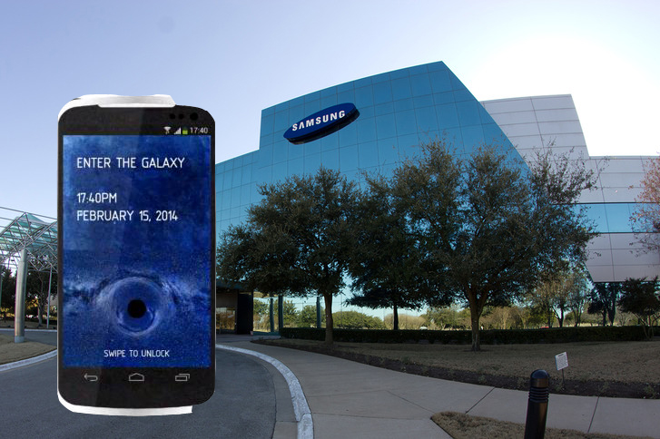 [CONFIRMED] Samsung Galaxy S5 To Be Launched On February 23 In Barcelona