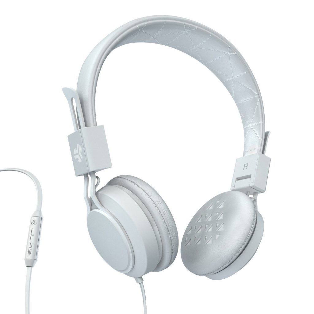 Jlab premium one Ear headphones with Mic