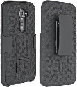 OEM verizon original case for LG G2 at discounted price