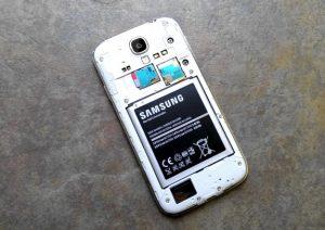 galaxy s5 battery rumour