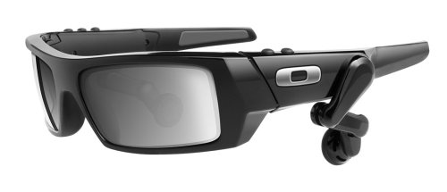 oakley thump sunglasses spy - Gadgets That Can Help You Cheat In The Exam