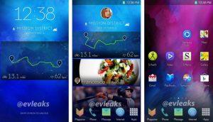 screenshots taken with Samsung Galaxy S5