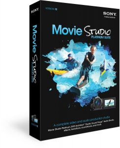 sony movie platinum suite