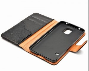 i-Blason dual protection case for galaxy s5