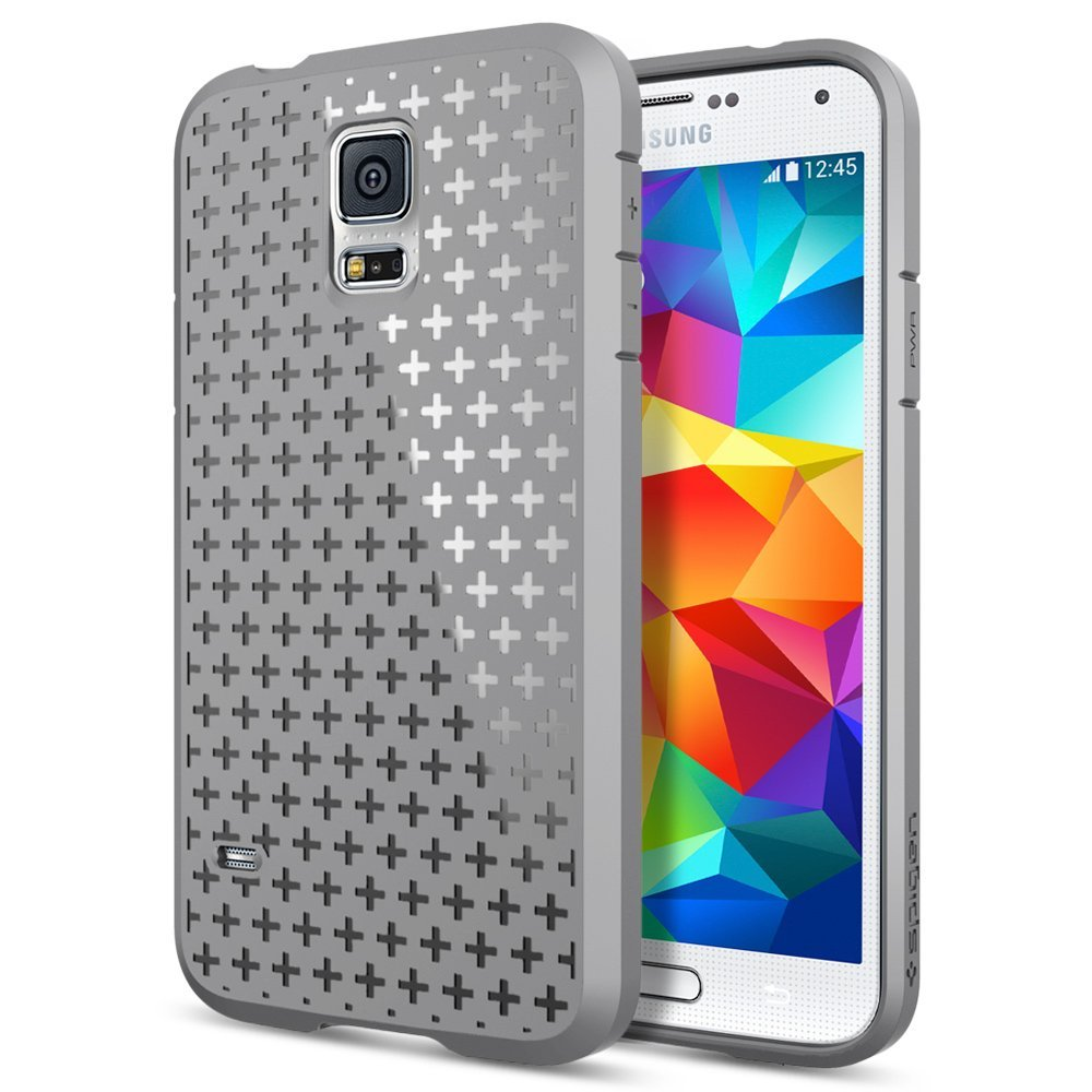 new ultra fit case for galaxy s5