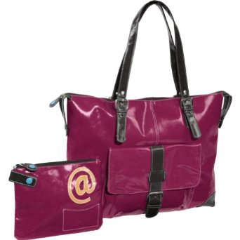Urban Junket JB Battery Powered Laptop Tote