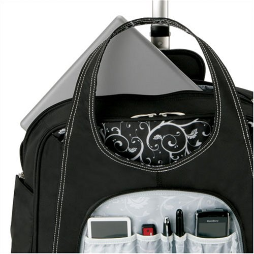 laptop bags good for your back