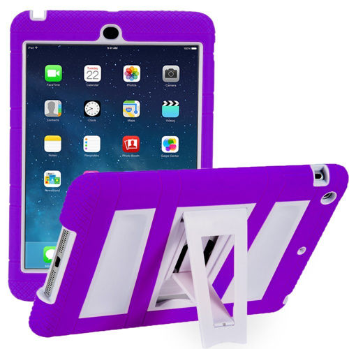 built in screen protector ipad mini cases