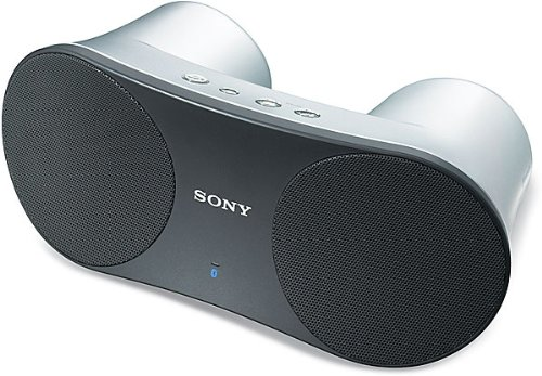 2-sony wireless bluetooth speaker