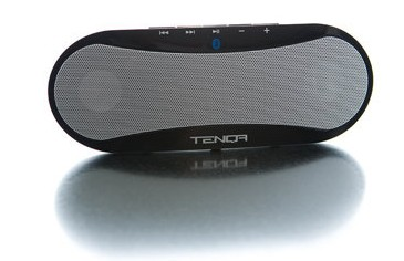 5-tenqa bluetooth portable speaker