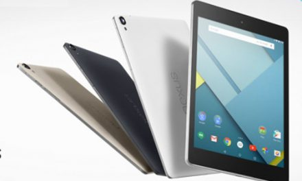 HTC Nexus 9 Specs and Release Date – Pre-Order Now