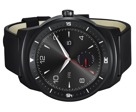 LG G Watch R Review – Android Smart Watch