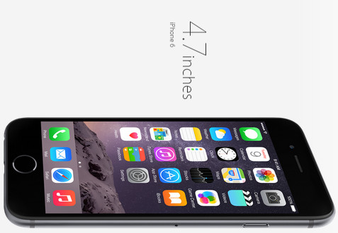 IPHONE 6 REVIEW AND FEATURES