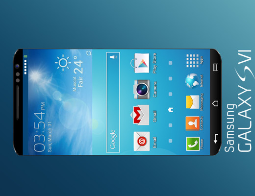 Samsung Galaxy S6 Features, News and Rumours