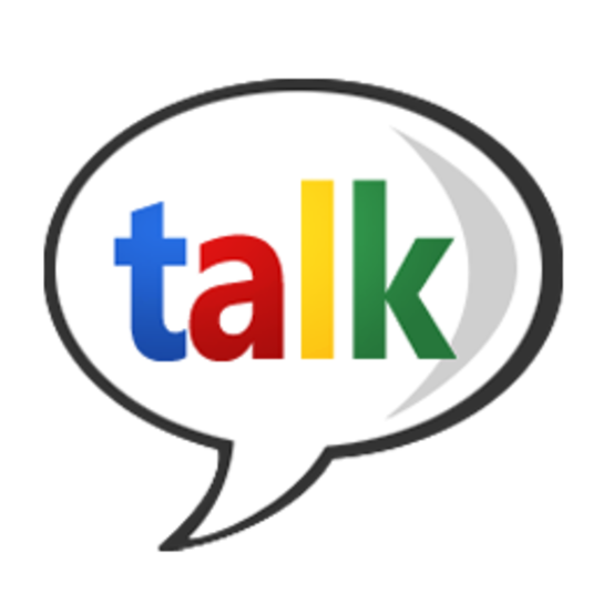 The End of Google Talk