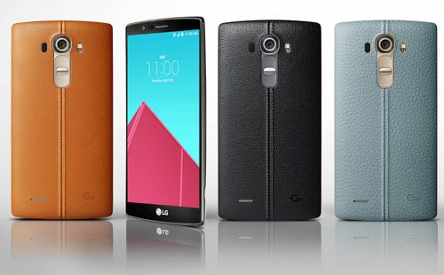LG G4 Specifications and Review