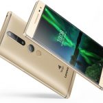 Lenovo Phab 2 Pro- First Phone with Google's Tango AR technology