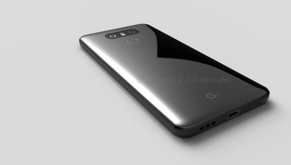 LG G6 –  Specs, Rumors, Release Date and Price