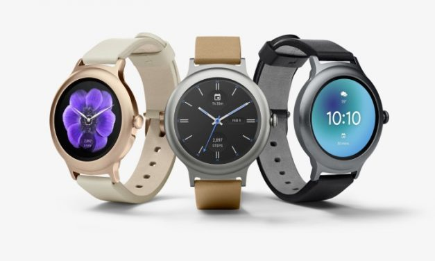 LG Watch Sport and Watch Style Specs, Features and Review