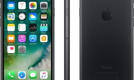iPhone 7 Features and Specifications