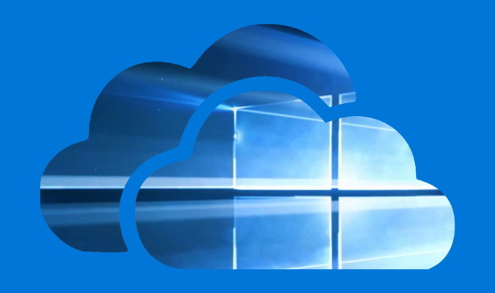 Microsoft Windows 10 Cloud Operating System