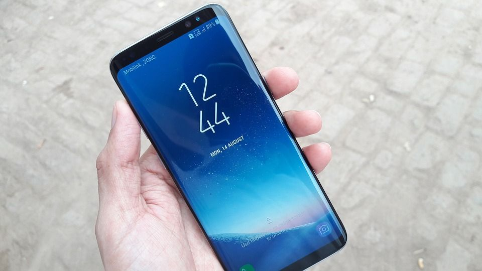How to improve battery life on Samsung Galaxy S8 Phone